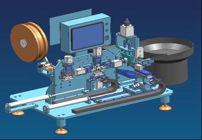 鋰電負極機